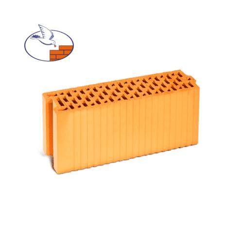 Керамический блок поризованный 6.8 НФ М-100 Гжель