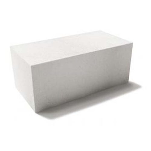 Газобетонный блок D500 B3.5 625х200х350