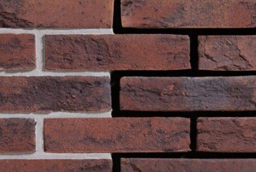 Облицовочный кирпич ручной формовки ENGELS Bass Rock