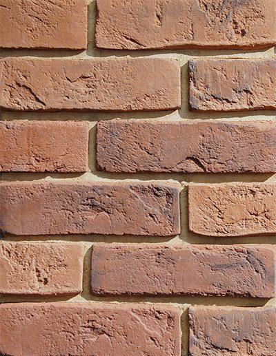 Декоративный кирпич: Лондон Брик/London Brick 1993/1994