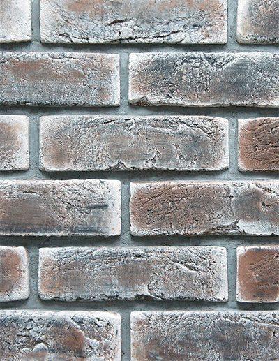 Декоративный кирпич: Лондон Брик/London Brick 1986