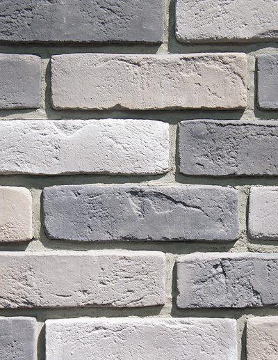 Декоративный кирпич: Лондон Брик/London Brick 1978