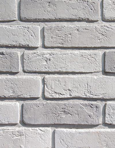 Декоративный кирпич: Лондон Брик/London Brick 1992