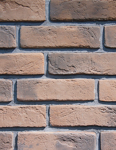 Декоративный кирпич: Лондон Брик/London Brick 1975