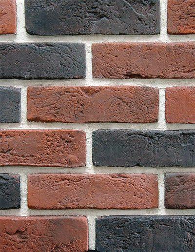 Декоративный кирпич: Лондон Брик/London Brick 1985