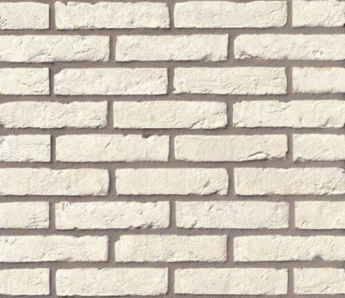 Фасадная плитка ручной формовки CRH Rainbow Wit