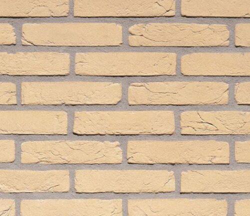 Фасадная плитка ручной формовки CRH FBL Effen