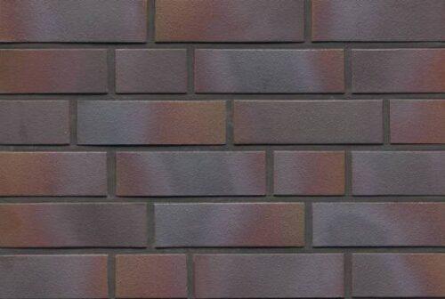 Клинкерная фасадная плитка Feldhaus Klinker R386 Galena ardor maritimo