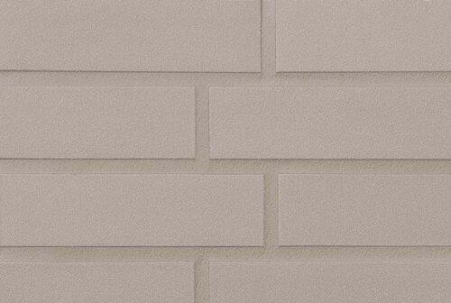 Клинкерная плитка под кирпич Stroher Keravette 238 aluminium matt