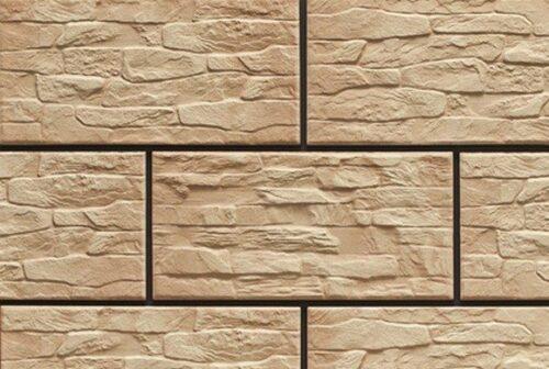 Цокольная плитка Cerrad Stone Cappucino