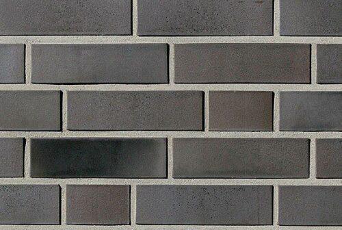 Клинкерная фасадная плитка под кирпич Roben Brisbane