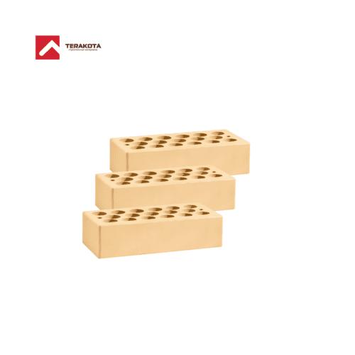 Кирпич керамический пустотелый (1 НФ) - Солома
