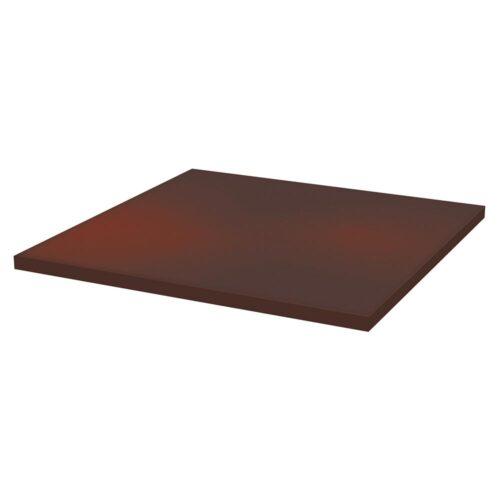 Cloud Brown (Plain) плитка базовая гладкая 30x30