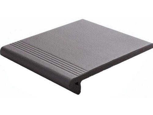 Gres Tejo Granit 10816 Degrau Ступень прямая с капиносом 30x34