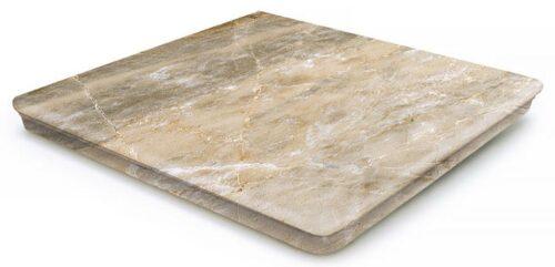 Marbles Almond Out Peld.An.F Ступень угловая с капиносом 33