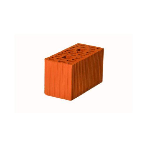 Камень керамический пустотелый поризованный 2