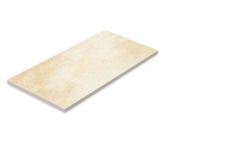 Террасная плита 920 weizenschnee 0183 глазурованная