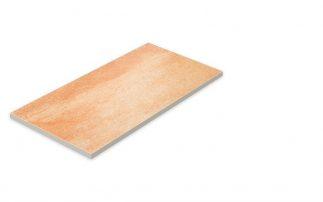 Террасная плита 927 rosenglut 0183 глазурованная