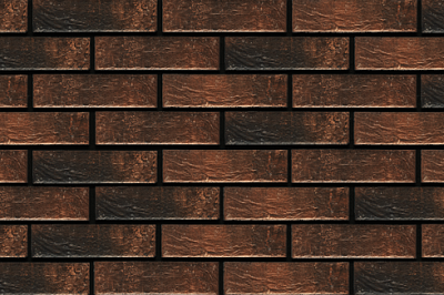 Фасадная термопанель Loft brick cardamon