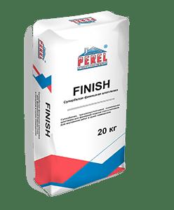 Шпатлевка полимерная финишная Perel FINISH