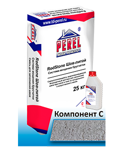 Perel «RodStone Шов-литой»