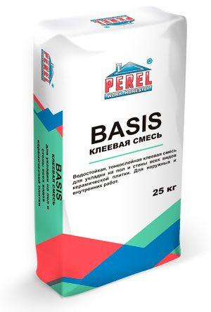 Клеевая смесь BASIS